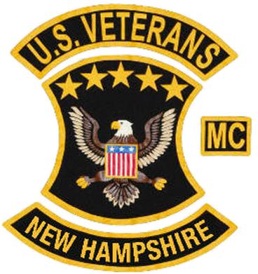US Veterans Motorcycle Club - NH